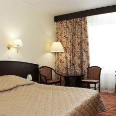 Гостиница Измайлово Дельта комната для гостей фото 13