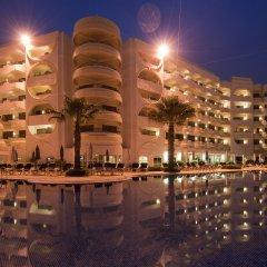 Отель Vila Gale Cerro Alagoa Hotel Португалия, Албуфейра - отзывы, цены и фото номеров - забронировать отель Vila Gale Cerro Alagoa Hotel онлайн приотельная территория