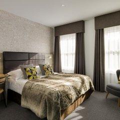 Jorvik Hotel комната для гостей фото 3