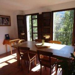 Отель Casa Rural Arroyo de la Greda Испания, Гуэхар-Сьерра - отзывы, цены и фото номеров - забронировать отель Casa Rural Arroyo de la Greda онлайн в номере фото 2