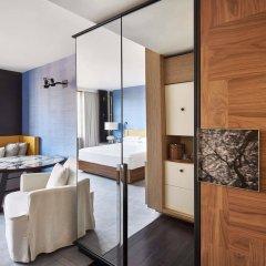 Отель Park Hyatt Washington комната для гостей фото 2