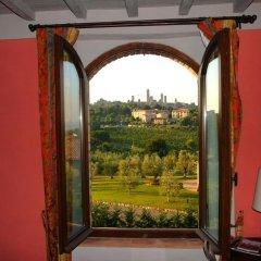Отель Locanda Viani Италия, Сан-Джиминьяно - отзывы, цены и фото номеров - забронировать отель Locanda Viani онлайн фитнесс-зал