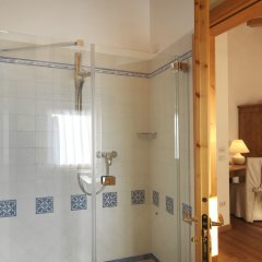 Отель Villa Toderini Кодонье ванная