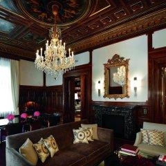 Отель The Ritz Carlton Vienna Вена интерьер отеля