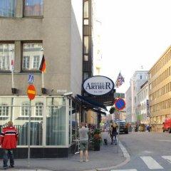Отель Arthur Hotel Финляндия, Хельсинки - - забронировать отель Arthur Hotel, цены и фото номеров
