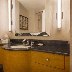 Отель Hilton San Francisco Union Square ванная