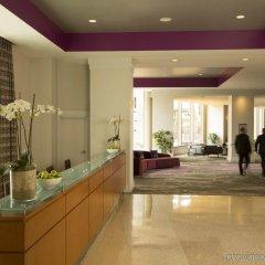 Loews Hollywood Hotel спа