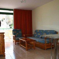 Отель Atis Tirma Испания, Плайя дель Инглес - отзывы, цены и фото номеров - забронировать отель Atis Tirma онлайн комната для гостей фото 3