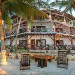 Beachfront Hotel La Palapa - Adults Only фото 6