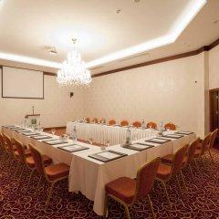 Отель Holiday Inn Gebze - Istanbul Asia Гебзе помещение для мероприятий фото 2