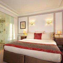 Hotel Regina Louvre комната для гостей фото 16