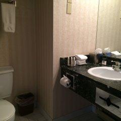 Отель Doubletree By Hilton Gatineau-Ottawa Гатино ванная фото 2