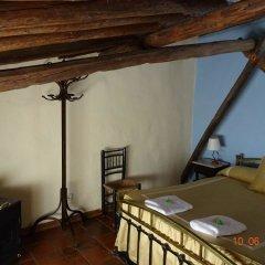 Отель El Escudo de Calatrava комната для гостей фото 2