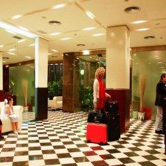 Отель Regente Aragón спа