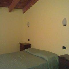 Отель Poggio Del Sole Country House Италия, Ситта-Сант-Анджело - отзывы, цены и фото номеров - забронировать отель Poggio Del Sole Country House онлайн комната для гостей фото 5