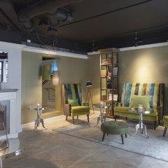Отель Absalon Hotel Дания, Копенгаген - 1 отзыв об отеле, цены и фото номеров - забронировать отель Absalon Hotel онлайн развлечения