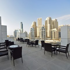 Отель Jannah Marina Bay Suites питание фото 3