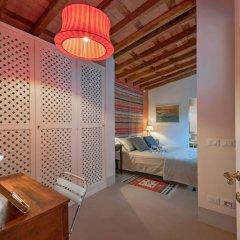 Апартаменты Drom Florence Rooms & Apartments Флоренция удобства в номере