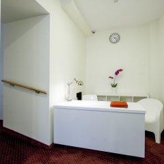 Отель Real House удобства в номере