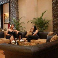 Отель PGS Rose Residence Beach - All Inclusive спа