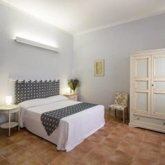 Отель La Valle di Monna Lisa комната для гостей фото 3
