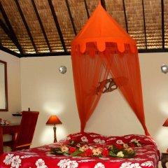 Отель Fare Vaihere Французская Полинезия, Муреа - отзывы, цены и фото номеров - забронировать отель Fare Vaihere онлайн детские мероприятия