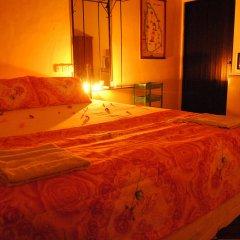 Отель La Saman Villa комната для гостей фото 2