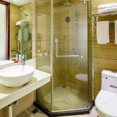 Xin Li Hotel комната для гостей