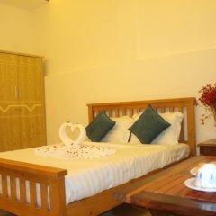 Отель Sum Villa Hoi An комната для гостей фото 2