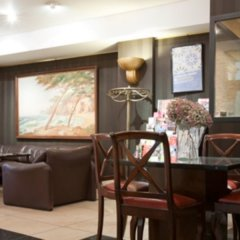 Отель Hôtel du Helder Франция, Лион - 1 отзыв об отеле, цены и фото номеров - забронировать отель Hôtel du Helder онлайн гостиничный бар