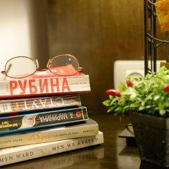 Отель Royalty Suites развлечения