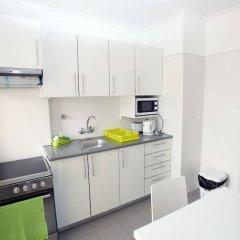 Апартаменты Apartments 33 Mae de Deus by Green Vacations Понта-Делгада в номере
