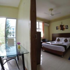 Отель Turquoise Residence by UI Мальдивы, Мале - отзывы, цены и фото номеров - забронировать отель Turquoise Residence by UI онлайн фото 14