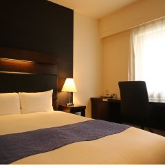 Отель Sunline Hakata Ekimae Хаката комната для гостей