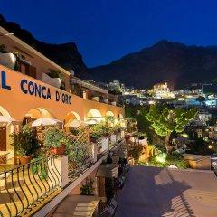 Отель Conca DOro Италия, Позитано - отзывы, цены и фото номеров - забронировать отель Conca DOro онлайн фото 2