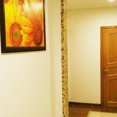 Гостиница Home in Yasenevo интерьер отеля фото 3