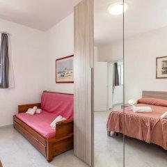 Апартаменты L'Opera Apartments детские мероприятия