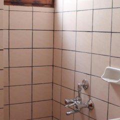 Отель Aphrodite Pansiyon Каш ванная фото 2