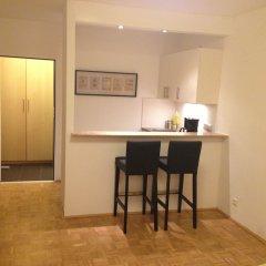 Апартаменты Vienna's Place Studio-Apartments Karlsplatz удобства в номере