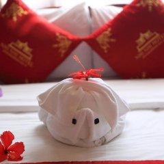 Отель Nhi Nhi Хойан спа