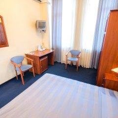 Гостиница 7 Дней комната для гостей фото 16