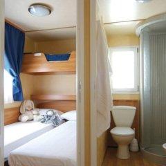 Отель Villaggio Barricata Порто-Толле ванная фото 2