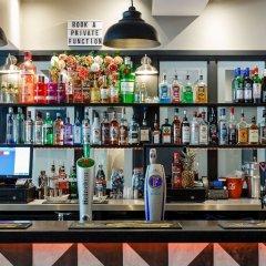 RUBY Pub & Hotel Брайтон фото 5