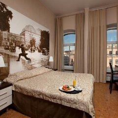 Гостиница Невский Форум 4* Стандартный номер с двуспальной кроватью фото 6