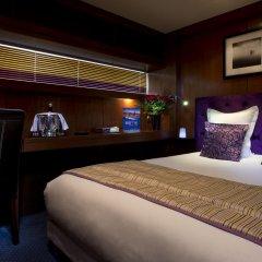 Отель VIP Paris Yacht Hotel Франция, Париж - отзывы, цены и фото номеров - забронировать отель VIP Paris Yacht Hotel онлайн комната для гостей фото 2