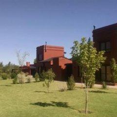 Отель Cabañas La Cosecha Сан-Рафаэль фото 14