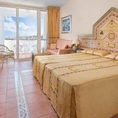Отель Fuerteventura Princess Джандия-Бич комната для гостей фото 2