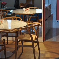Отель Raphael Suites Антверпен в номере