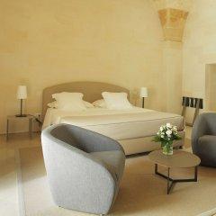 Отель La Fiermontina - Urban Resort Lecce Лечче комната для гостей фото 3