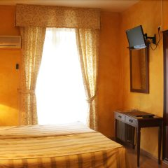 Hotel Los Tilos комната для гостей